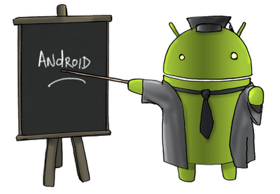 android_prof