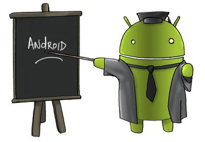 android avança