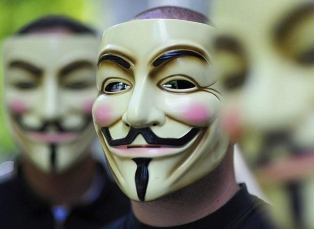 Grupo Anonymous planeja desligar a Internet neste sábado