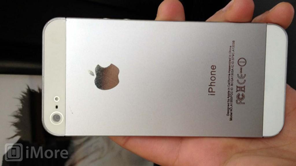 A parte traseira do novo iPhone (Foto: Reprodução/iMore)