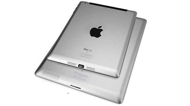Seria o iPad mini, o lançamento do dia 23? (Foto: Reproduão/Gizmodo)