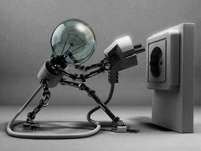 Lampada querendo luz - Falta de profissionais de TI é confirmada em pesquisa do IBGE
