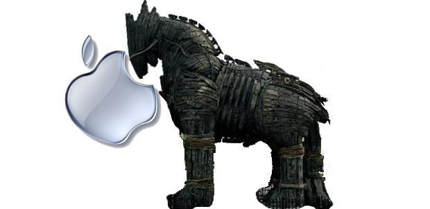 cavalo de troia - 2