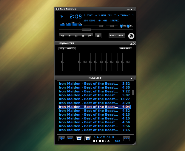 audacious-3.4-winamp-interface