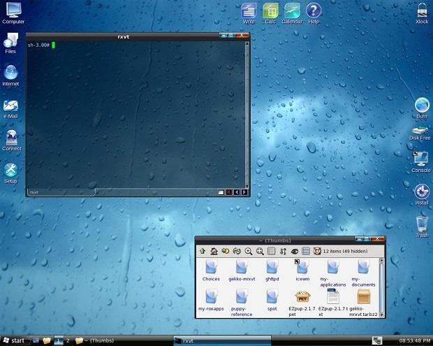 Como instalar o ambiente IceWM no Ubuntu, Debian e derivados