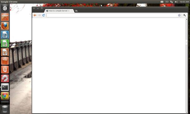 Screenshot at 2011 10 16 100544 - Dicas de coisas para fazer depois de instalar o Ubuntu 13.04