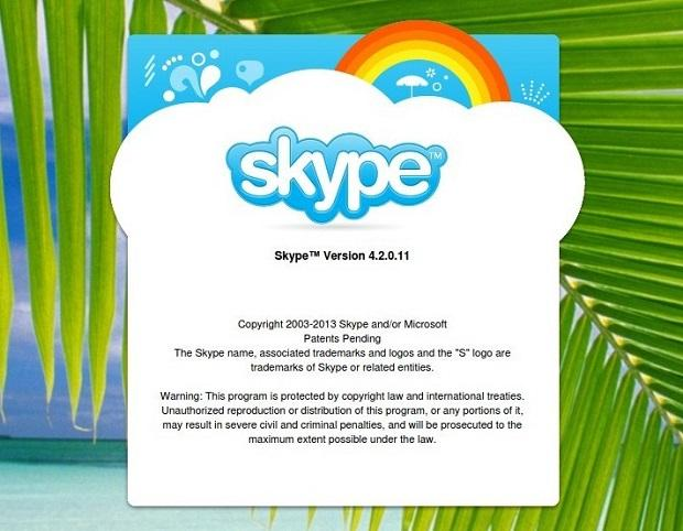 skype4.2