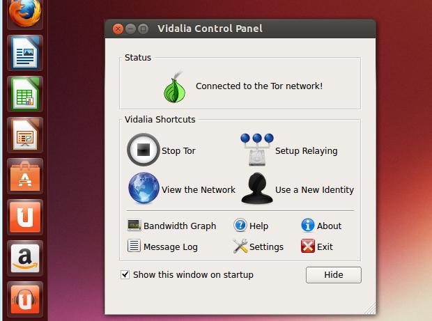 Lançado Tor Browser 2.3.25-8 – Instale no Ubuntu 13.04/12.10/12.04