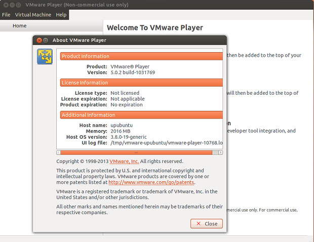 vmware-player-5.0.2