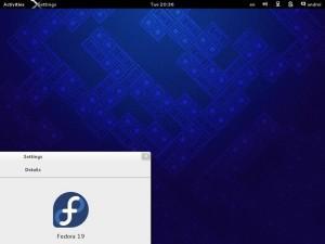 Fedora e Ubuntu no mesmo PC