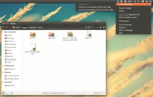 Instale e experimente o cliente Google Drive Insync no Linux