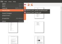 Instale o PDF Mod – uma ferramenta para modificar documentos PDF