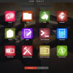 Instalando o tema Numix-UTouch-Style no Ubuntu