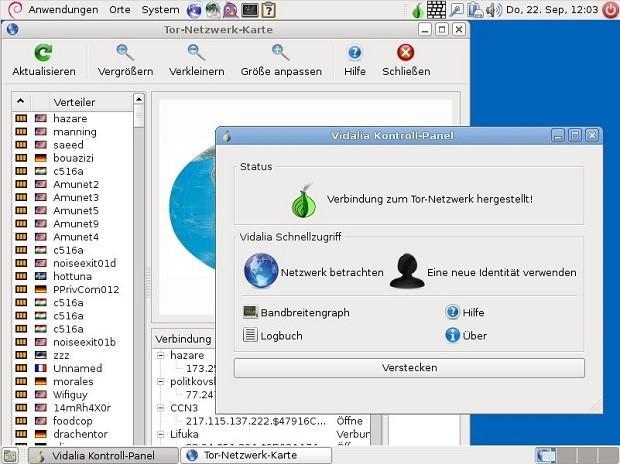Experimente Tails: uma distribuição Linux que mantém você no anonimato