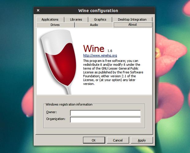Como instalar a versão mais recente do Wine no Ubuntu