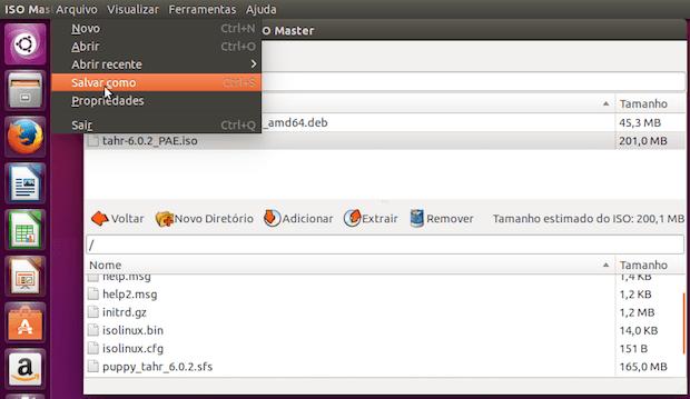 Como reduzir o tamanho de arquivos ISO com ISOMaster