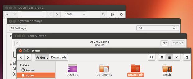 toolbars-light