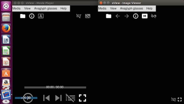 Como instalar o visualizador 3D universal sView no Ubuntu