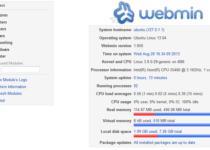 Como instalar o Webmin no Ubuntu, Debian e derivados