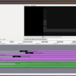 Como instalar o editor de vídeo Flowblade no Ubuntu, Debian e derivados