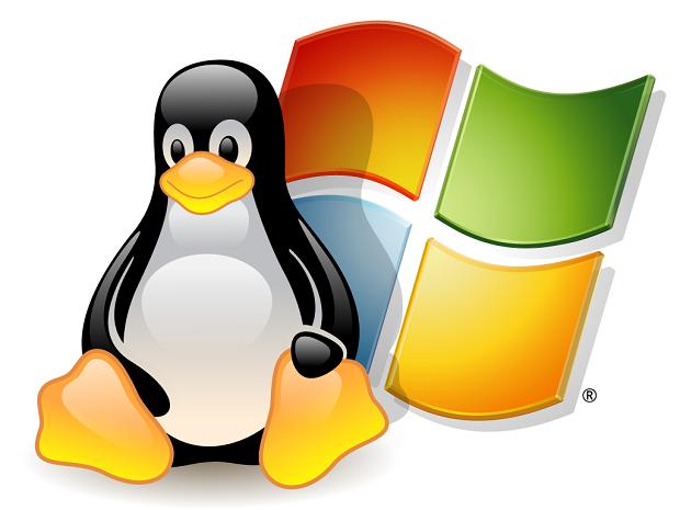 linux-windows