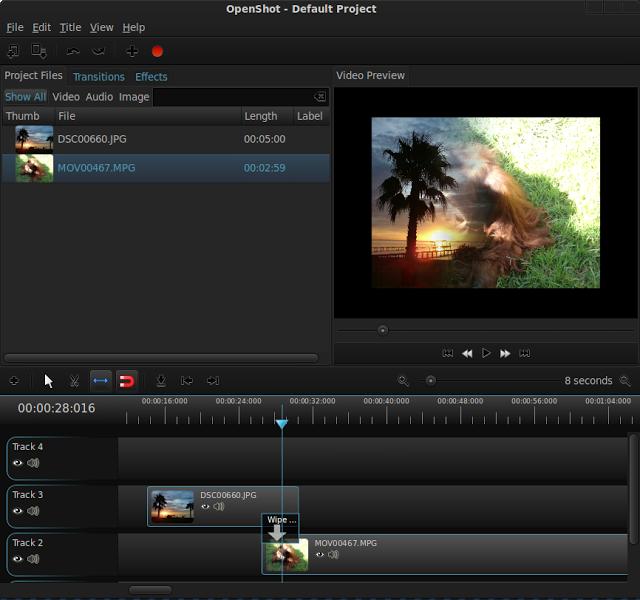 openshot-video-editor-ubuntu