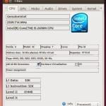 Instale a ferramenta de informações de hardware i-Nex no Ubuntu e derivados