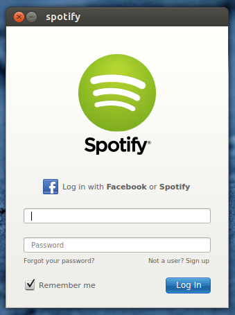 Como instalar o Spotify no Fedora Linux e derivados