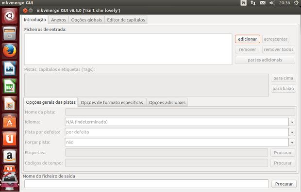 Instale a última versão do MKVToolNix no Linux Ubuntu, Debian, Fedora e derivados