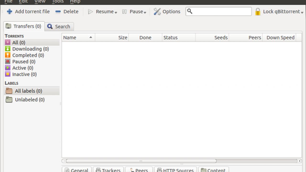 qBittorrent no Ubuntu - veja como instalar a última versão