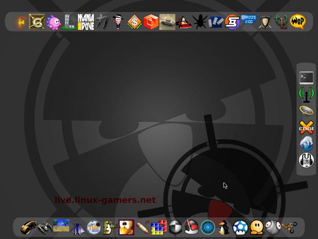 live.linuX-gamers.net (Foto: Divulgação)