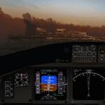 Instale o simulador de voo FlightGear no Ubuntu