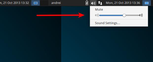 xubuntu13.10 sound indicator fix - Dicas de coisas para fazer depois da instalação do Ubuntu 13.10 - Instale applets extras