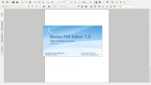 Editar arquivos PDF no Linux