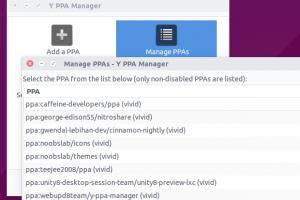 Como instalar o Y PPA Manager no Ubuntu e derivados