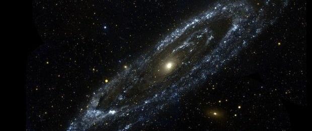 Baixe e deixe seu desktop mais bonito - papéis de parede de galáxias