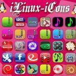 Como instalar os ícones iLinux no Ubuntu e derivados