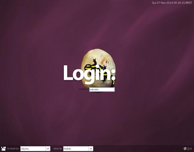 Como substituir o LightDM pelo LXDM no Ubuntu