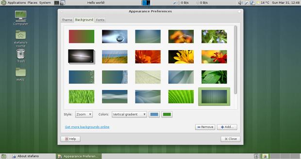 mate - Dicas de coisas para fazer depois da instalação do Ubuntu 13.10 - Instale codecs, Java e suporte a reprodução de DVD encriptado