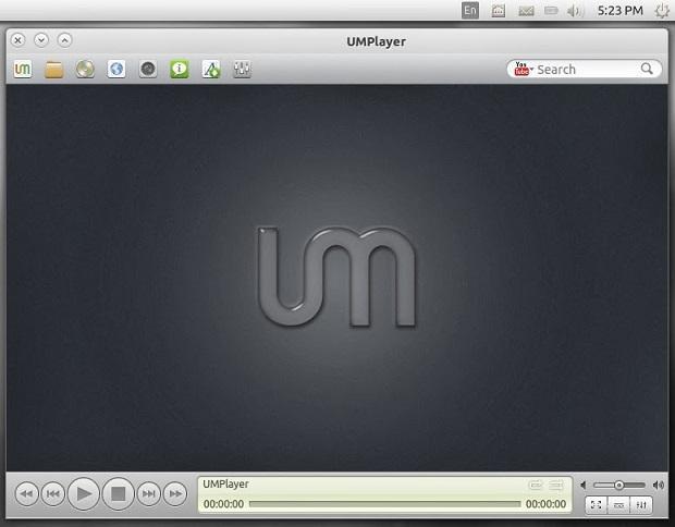 Como instalar o UMPlayer media player no Ubuntu e derivados