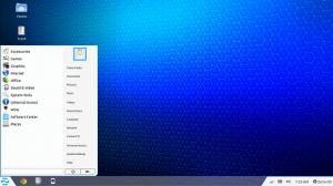 Conhecendo distribuições interessantes que podem ser úteis - Zorin OS