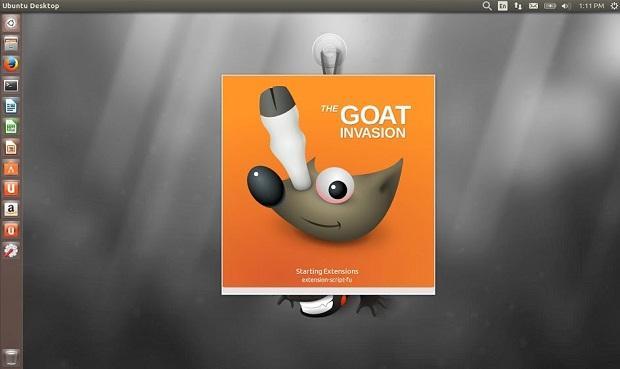 gimp2 - Lançado o Gimp 2.9.1 - instale no Ubuntu e derivados