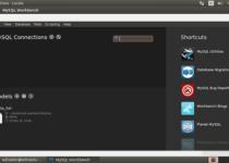 Como instalar o MySQL Workbench no Ubuntu e derivados
