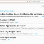 Instale o Pipelight e tenha os plugins do Windows no Linux