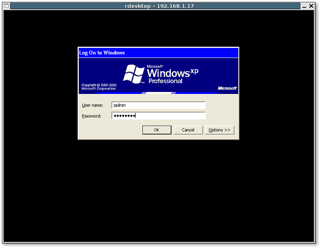 Instale a última versão do RDesktop no Ubuntu e derivados