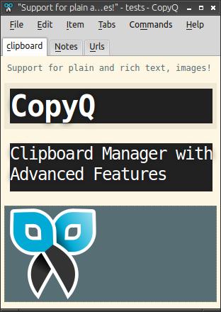 Como instalar o CopyQ no Ubuntu e derivados