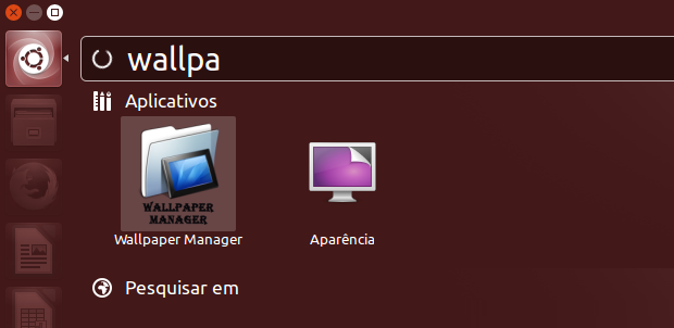 Instale o Wallpaper Manager no Ubuntu e derivados