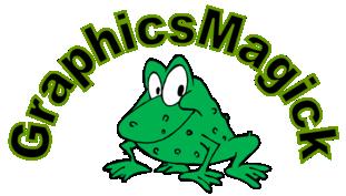 aplicativo de processamento de imagem GraphicsMagick