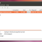 Gerenciador de download: Instale o uGet no Ubuntu