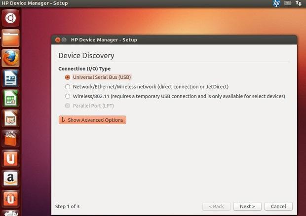 Drivers da HP: Instale ou atualize o HPLIP